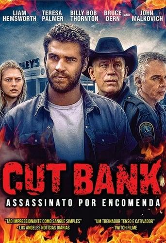 Poster of Cut Bank - Assassinato Por Encomenda
