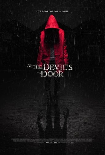 Poster of At the Devil's Door