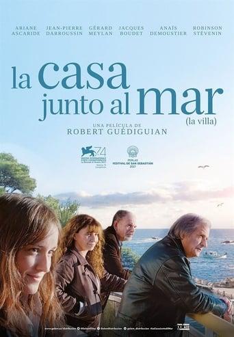 Poster of La casa junto al mar