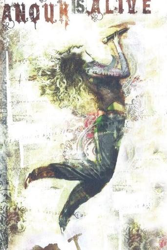 Anouk: is Alive