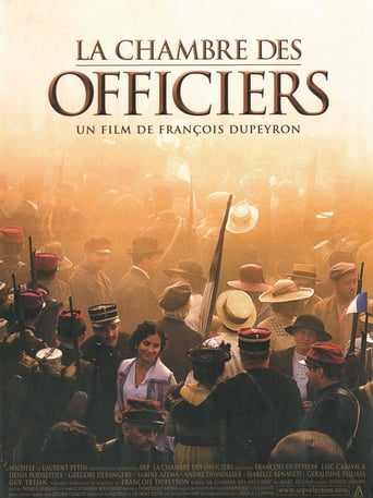 'The Officers' Ward (2001)