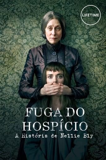 Fuga do Hospício: A História de Nellie Bly - Poster