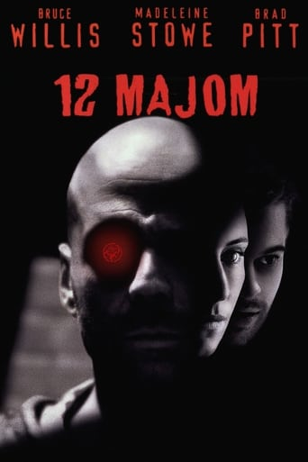 Poster of 12 majom