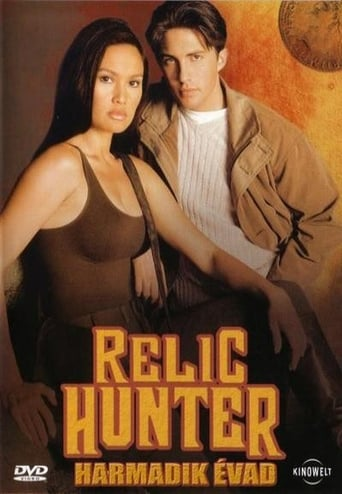 Relic Hunter S03E06