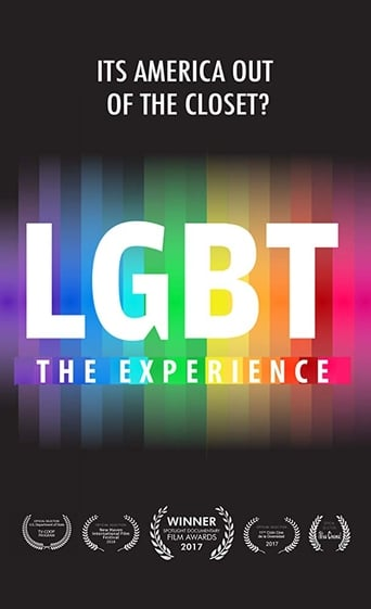 LGBT Experience image