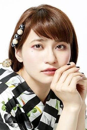 Image of Megumi Nakajima
