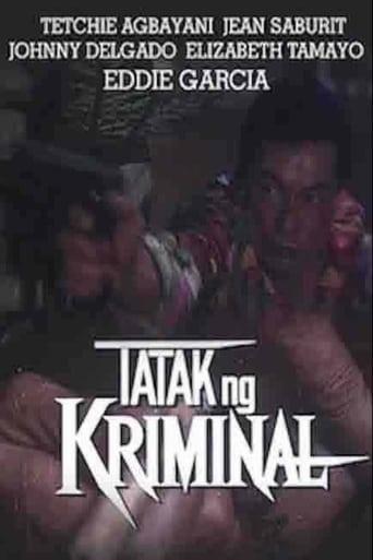 Watch Tatak ng Kriminal Online Free Putlocker