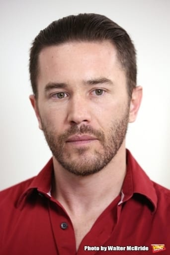 Image of Tom Pelphrey