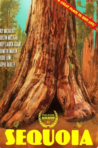 Poster of Sequoia