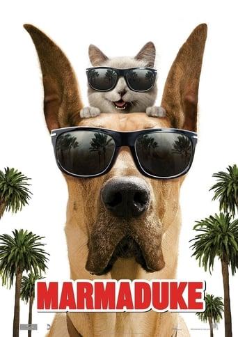 Poster of Marmaduke