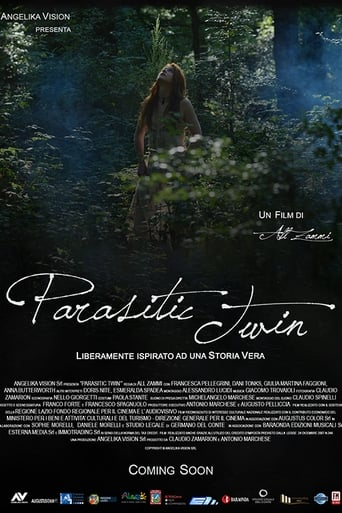 Poster of Parasitic Twin
