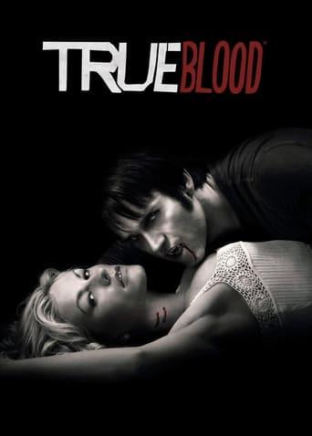 True Blood 2ª Temporada - Poster