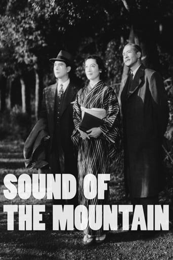 Watch Sound of the Mountain Free Online Solarmovies