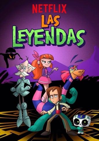 Die Legenden