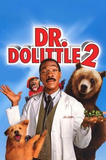 Assistir Dr. Dolittle 2 online