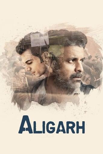 Poster of Aligarh