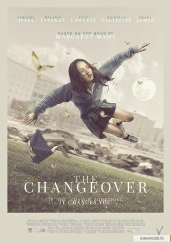 Poster of The Changeover fragman