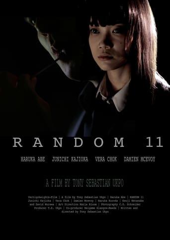 Poster of Random 11