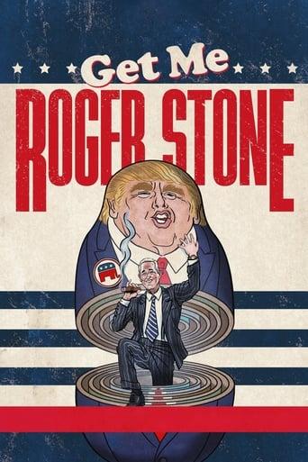 Roger Stone: Kirli Oyunlar