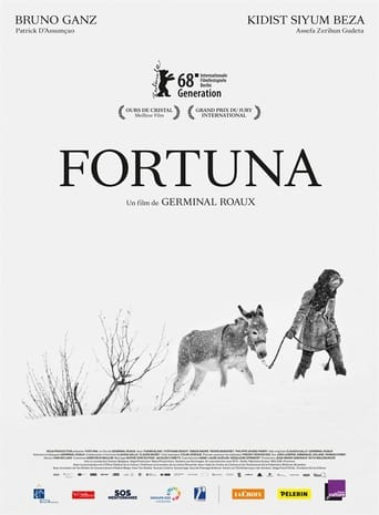 Fortuna Movie Poster
