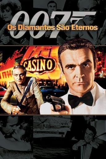007 - Os Diamantes São Eternos
