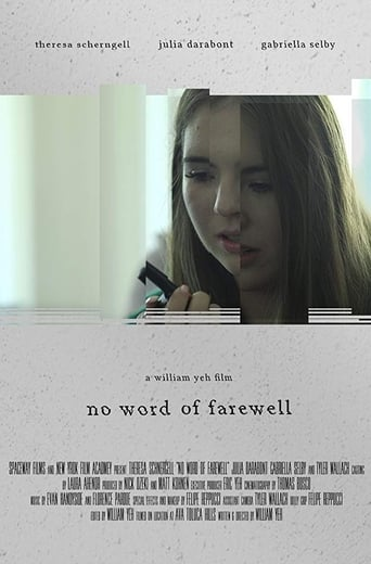No Word of Farewell