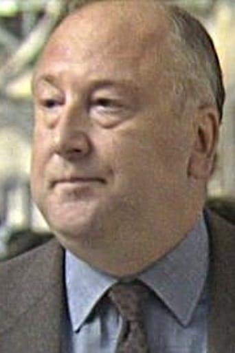 Image of John Quarmby
