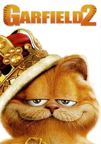 Poster of Garfield 2