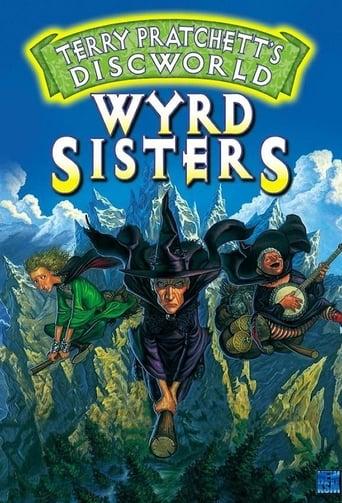 Trois sœurcières