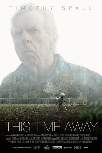 Poster of This Time Away