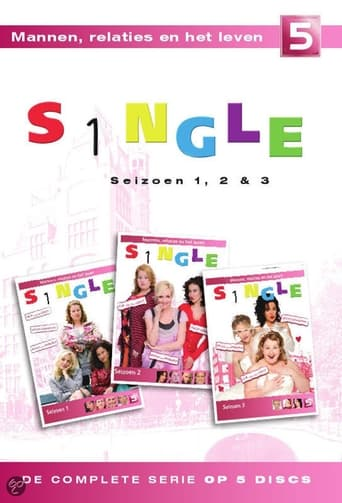 Poster of S1ngle