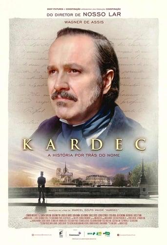 Kardec Poster