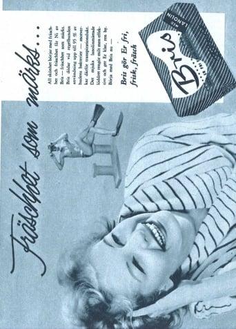 Poster of Ingmar Bergman: Making Commercials