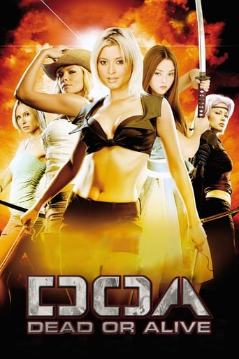 Dead or Alive, DOA