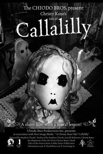 Callalilly