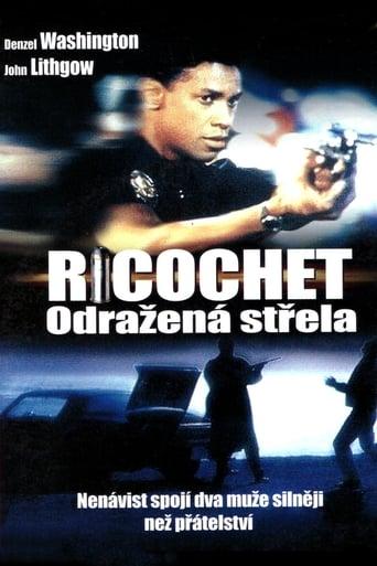 Poster of Ricochet: Odražená střela