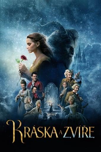 Poster of Kráska a Zvíře