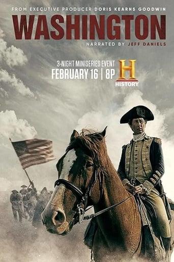 Washington – Minissérie Torrent (2020) Dublado / Legendado BluRay 720p | 1080p FULL HD – Download