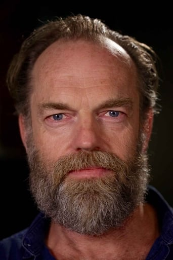 Hugo Weaving alias Johann Schmidt / Red Skull