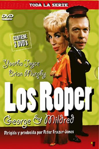 Poster of Los Roper