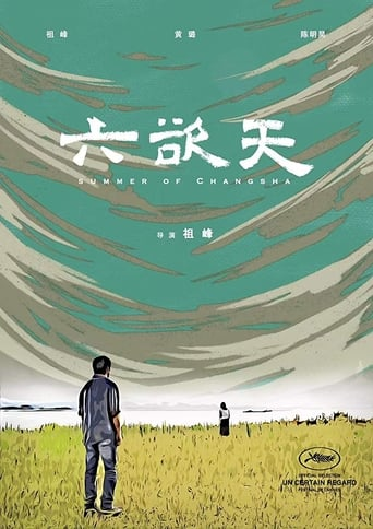 Poster of Summer of Changsha