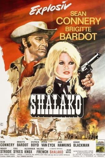 Man nennt mich Shalako