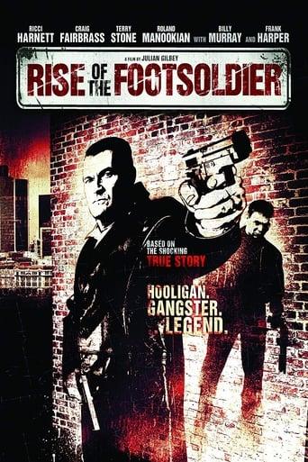 Poster of Hooligan