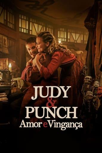 Judy & Punch – Amor e Vingança
