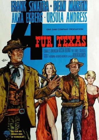 Vier für Texas