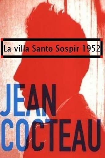 La Villa Santo-Sospir poster