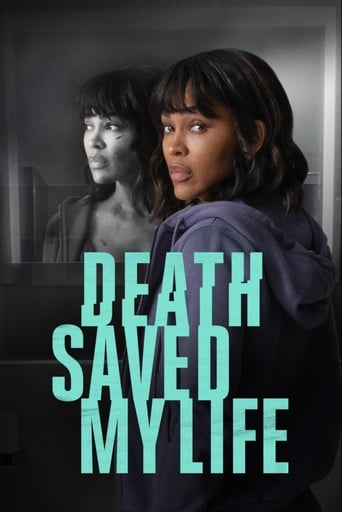 Death Saved My Life Poster