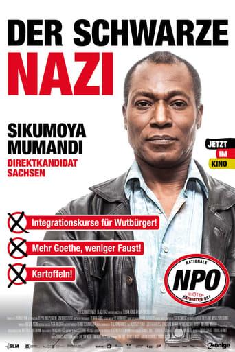 Poster of Der Schwarze Nazi