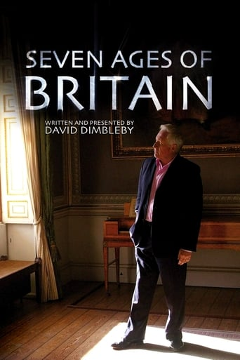Capitulos de: Seven Ages of Britain