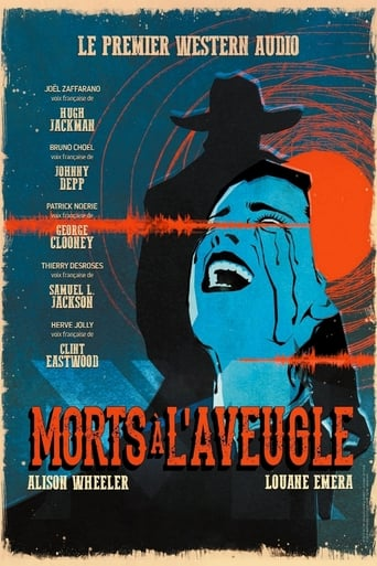 Poster of Morts à l'aveugle